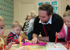 Rowan Tree Day Nursery (Welwyn Garden City), Welwyn Garden City, Hertfordshire