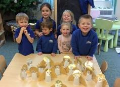 St Helens Montessori Pre-school, Ryde, Isle of Wight