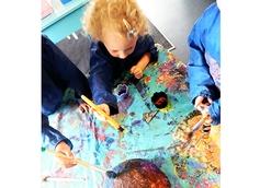 Abacus Childrens Nurseries Ltd - New Barn, Longfield, Kent