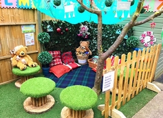 Goldilocks Nurseries & Creche, Ashford, Kent