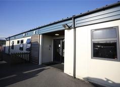 Kid Ease Nursery, Hawkinge, Folkestone, Kent