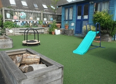 Activeplay Nursery, Sittingbourne, Kent