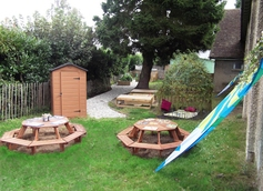 Rainbow Nursery @ Birling Road, Tunbridge Wells, Kent