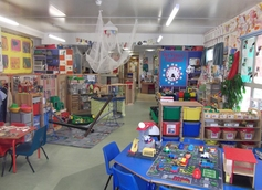 Rainbow Nursery @ Little Forest Children's Centre, Tunbridge Wells, Kent