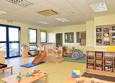Asquith Tonbridge Day Nursery, Tonbridge, Kent