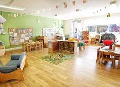 Bright Horizons Swanscombe Day Nursery and Preschool, Swanscombe, Kent