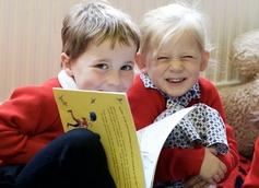 St Edmund's Nursery & Pre-Prep School, Canterbury, Kent