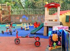 Bright Horizons Maidstone Day Nursery and Preschool, Maidstone, Kent