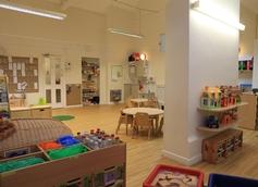Bright Horizons Tonbridge Day Nursery & Preschool, Tonbridge, Kent