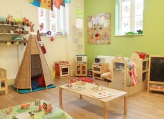 Bright Horizons Tunbridge Wells Day Nursery and Preschool, Tunbridge Wells, Kent
