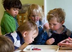 Well Place Day Nursery, Tonbridge, Kent