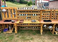 Abacus Children's Nursery Ltd - Walderslade, Chatham, Kent