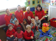 Bridgewood Day Nursery, Chatham, Kent