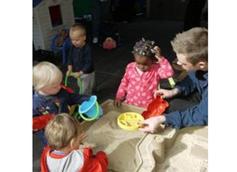 Kidstreet Nursery, Chatham, Kent