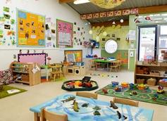 Bright Horizons Milton Park Day Nursery and Preschool, Abingdon, Oxfordshire