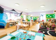 Bright Horizons Mongewell Park Day Nursery and Preschool, Wallingford, Oxfordshire