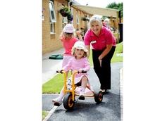 The Co-operative Childcare Carterton, Carterton, Oxfordshire