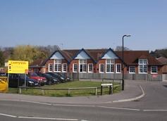 CherryVale Nursery, Aldershot, Surrey