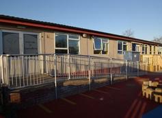 CherryBrook Nursery, Addlestone, Surrey