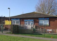 CherryField Nursery, Epsom, Surrey