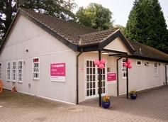 The Co-operative Childcare Tadworth Nursery, Tadworth, Surrey