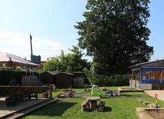 Christopher Robin Day Nursery - Cranleigh, Cranleigh, Surrey