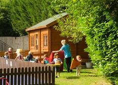 Cranbrook Independent Nursery & Pre-School - Acorn Cottage, Horley, Surrey