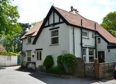 Cranbrook Independent Nursery & Pre-School - Ivy Cottage, Horley, West Sussex
