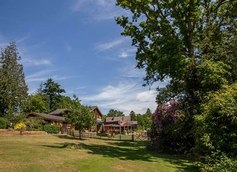 Edgeborough Nursery, Farnham, Surrey