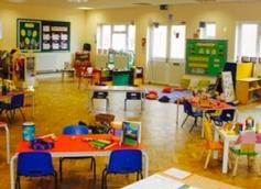 Footprints Day Nursery Ashford, Ashford, Surrey