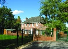 Bright Horizons Sandown Park Day Nursery and Preschool, Esher, Surrey