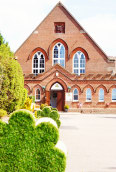 Toad Hall Nursery Haslemere, Haslemere, Surrey
