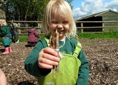 Nutfield Day Nursery, Redhill, Surrey