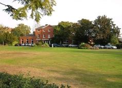 Stagecoach Montessori School, Walton-on-Thames, Surrey