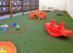 Bright Horizons Guildford Boxgrove Day Nursery and Preschool, Guildford, Surrey