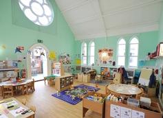 Bright Horizons Esher Day Nursery and Preschool, Esher, Surrey