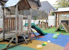 Bright Horizons Godalming Day Nursery and Preschool, Godalming, Surrey