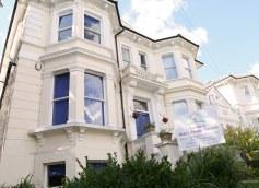 Bear's House Nursery, Hastings, Hastings, East Sussex