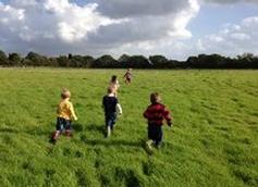 Countryways Nursery, Battle, East Sussex