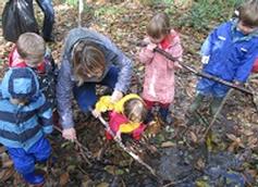 Young Haymakers Montessori Nursery, Heathfield, East Sussex