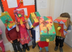 Bright 'n' Breezy Day Nursery, Hove, East Sussex