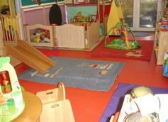Teddy Bears Day Nursery, Hove, East Sussex