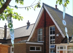 Young Sussex Nursery (Hove), Hove, East Sussex