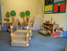 Young Sussex Nursery (Brighton), Hove, East Sussex