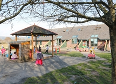 The Co-operative Childcare Littlehampton, Littlehampton, West Sussex