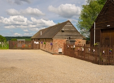 Cranbrook Independent Nursery & Pre-School - Buttercup Barn, Haywards Heath, West Sussex