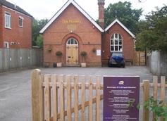 Fledglings Day Nursery and Pre-School, East Grinstead, West Sussex
