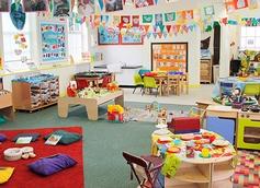 Little Monkeys Day Nursery, Horsham, West Sussex