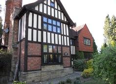 Tudor House Montessori Nursery, Burgess Hill, West Sussex
