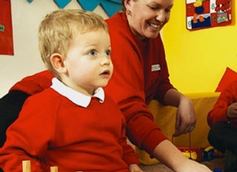 Charlwood House Day Nursery, Crawley, West Sussex